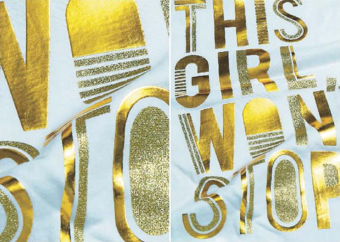 TGL AQ Foil 9400