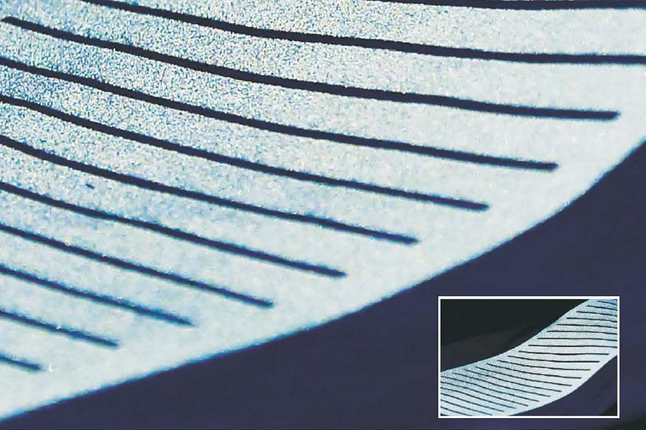 TGL Aqua Reflective