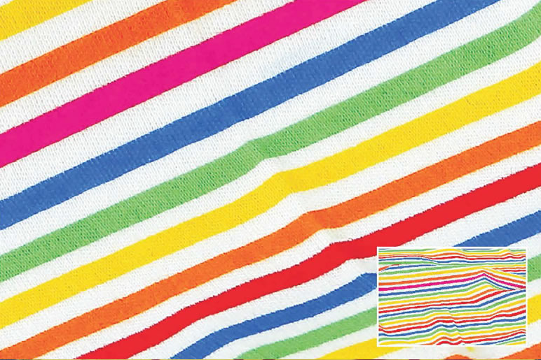 TGL Aqua Fluorescent Colors